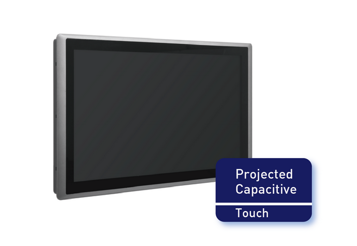 Projected Capacitive Touch Series